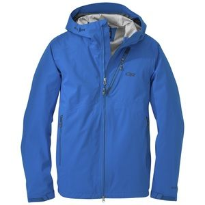 Outdoor Research Axiom Hardshell - Men's SMALL